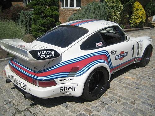 名車RSRレプリカ仕様!ポルシェ930SC&1.5Jエンジン仕様BMW318(E36)の動画