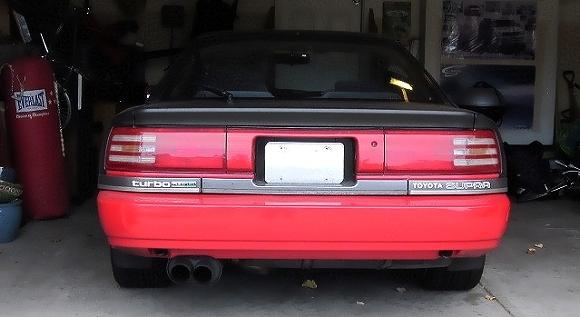 (海外)2JZ-GTEエンジン搭載!社外ターボ!70系スープラ&東京オートサロン2013検問の動画