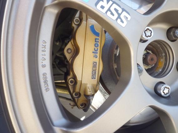 RB30エンジン換装HCR32スカイライン20130127_ (4)