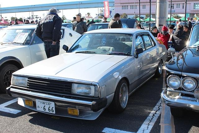 ジャパン4ドアNY2013_20130208_1