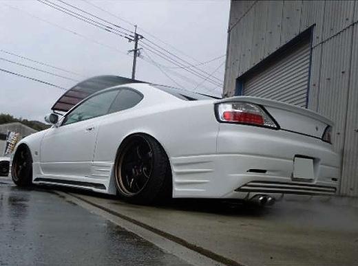完成度バツグン!GT3037Sタービン1JZエンジン換装S15系シルビア&SR20エンジン換装ホールデン・カミーラの動画