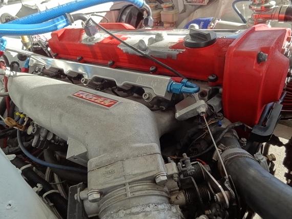 RB25エンジン輸出モデルS30系フェアレディZ20130321_3