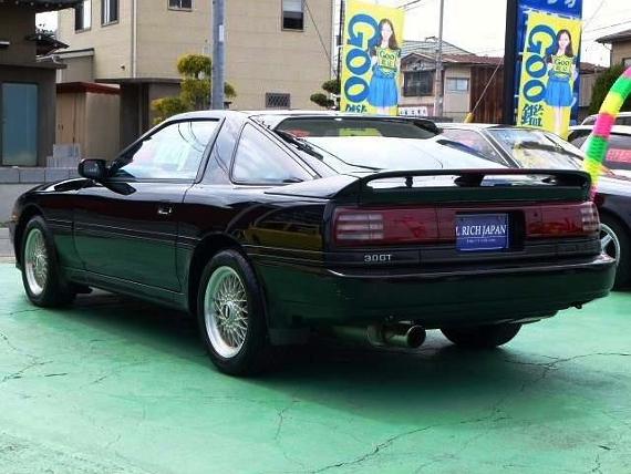 ホモロゲ500台限定車!MA70型スープラ・ターボA&1JZ-GTEフルストレートサウンド動画!