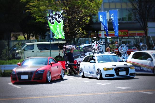 「ACG2013in関東」ACG2013痛車編その2車両編