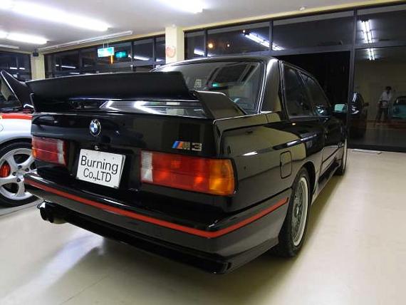 限定車!ホモロゲ!E30系BMW・M3スポーツエヴォリューション&BMW3.0CSLの動画