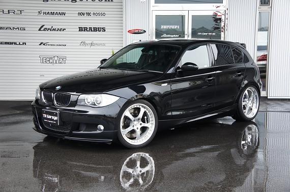 BMW bmw 1シリーズ カスタムパーツ : usedcarnews.jp