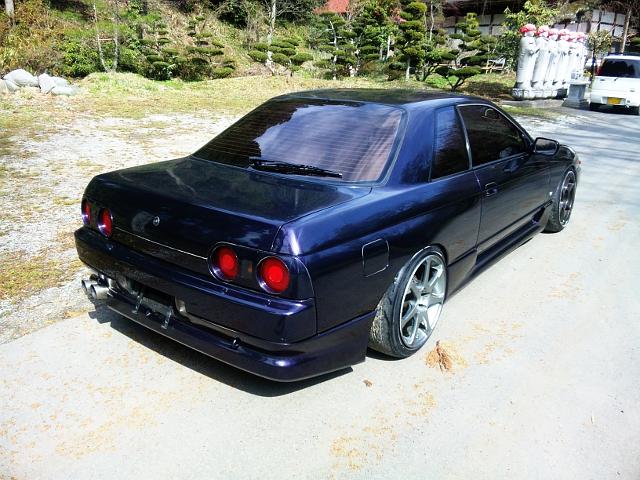 GTS-R用TO4Eタービン!RB30エンジン換装!R32スカイライン・タイプM&1JZ-GTEエンジン換装!A31系セフィーロの動画
