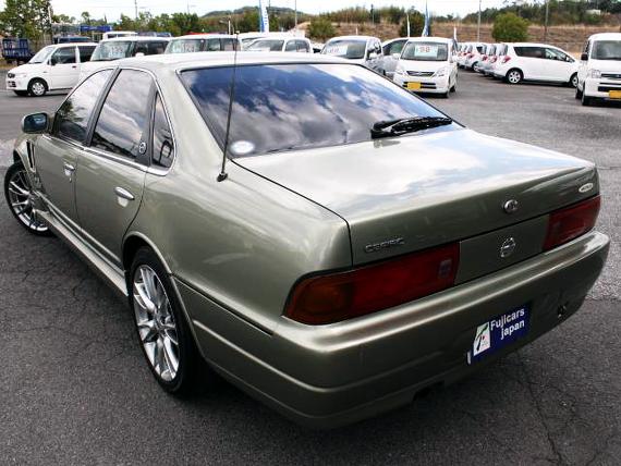 希少モデル!CA31型セフィーロ・オーテックバージョン&RB25エンジン換装フォード・カプリMK3の動画