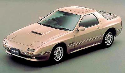 フェラーリF40レプリカ!FC3S型RX-7ベース!希少ハヤマ・タイプA&超電子バイオマンの予告動画