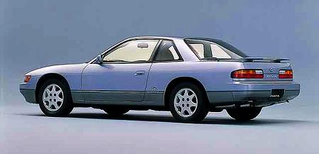 ハコビア化!旧車ハコスカ仕様!S13型シルビアK'S&草ヒロ!100式TRDチェイサーの動画