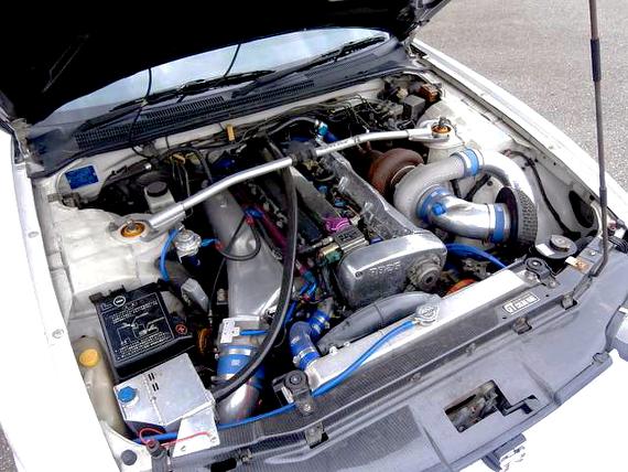 フルチューン2700cc仕様BCNR33スカイラインGTR20130711_3