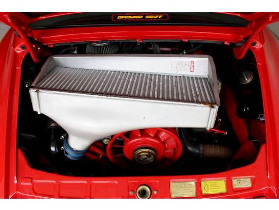 ルーフターボエンジン換装930ポルシェ911カレラ20130708_4