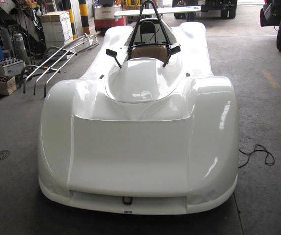 レーシングカー!SR18エンジン搭載!日産ザウルス&1JZエンジン搭載AE92トレノのサウンド動画