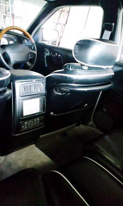 改造費500万円TD06ツインターボ仕様G50プレジデント20130703_4