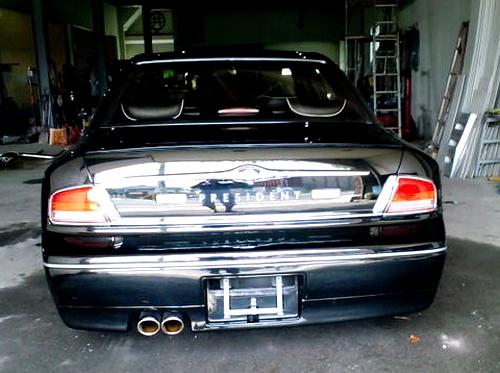改造費500万円以上!!TD06ツインターボ仕様!G50系プレジデント&V6型VG33エンジン搭載!510系ダットサン(ブル)の動画
