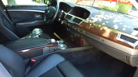 映画TAXIニューヨーク登場BMW7シリーズ20130702_3