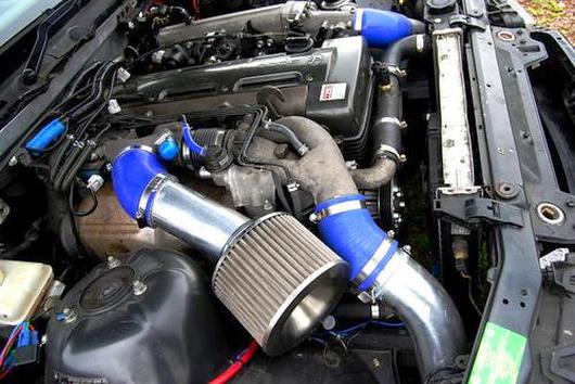 油圧サイドブレーキ2JZエンジンE36系BMW3シリーズ20130701_2