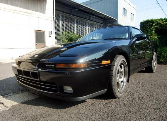 ホモロゲーション限定モデル!トヨタMA70型スープラ・ターボA&1997年マーク2クオリスのCM動画