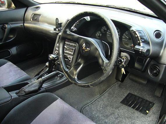1オーナー希少モデルR32スカイラインオーテックバージョン20130730_3