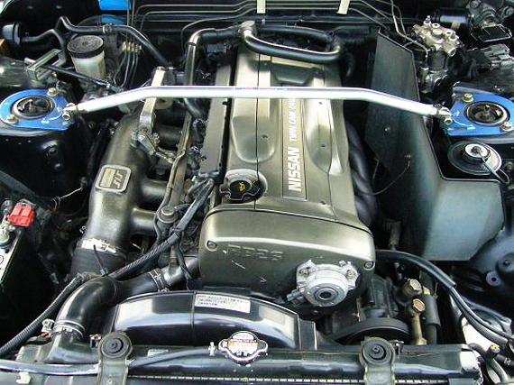 1オーナー希少モデルR32スカイラインオーテックバージョン20130730_4