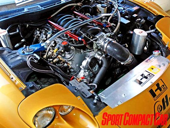 LS1エンジン換装FD3S型RX720130709_4