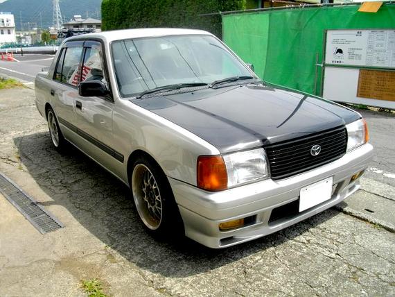 改造費350万円!SR20DETエンジン搭載!限定車コンフォートGT-Z&1999年N180系ハイラックスサーフのCM動画