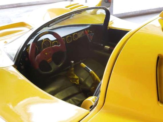 V8エンジン搭載マンタミラージュ20130722_2