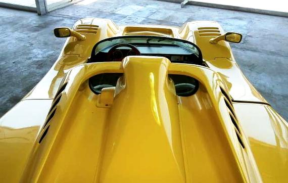 V8エンジン搭載マンタミラージュ20130722_5