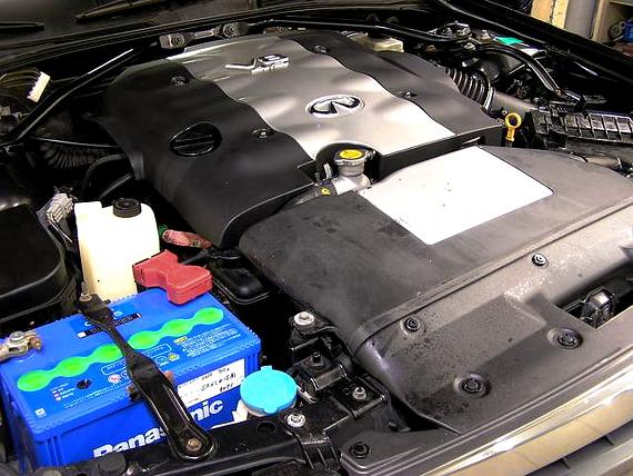Y34グロリアセドリック姉妹車インフィニティM4520130702_2