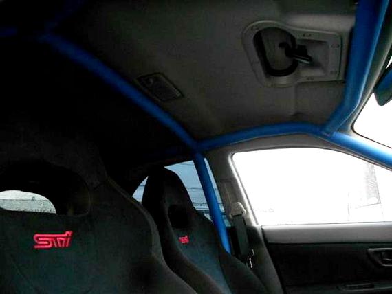 チャージスピードワイド限定車300台GDB後期インプレッサWRX20130820_4