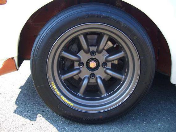 黒沢カラーレーシングカラーKGC10ハコスカR仕様20130809_3