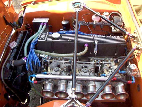 黒沢カラーレーシングカラーKGC10ハコスカR仕様20130809_4