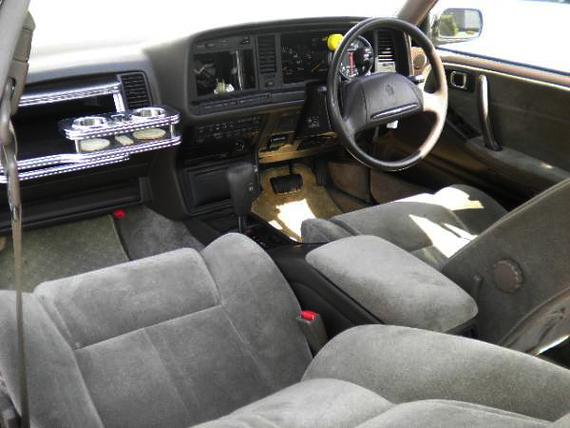 (2011年)1JZツインターボエンジン換装!JZS131型クラウン&2004年180系クラウンマジェスタのCM動画