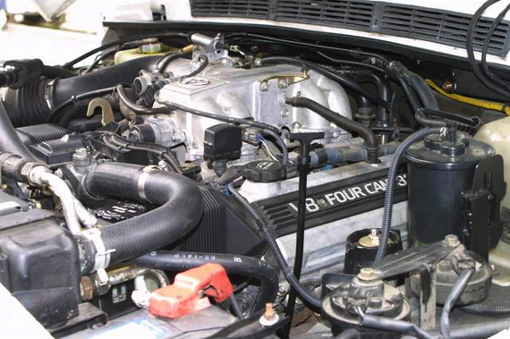 1UZFEエンジン搭載ランドローバーレンジローバー20130802_2