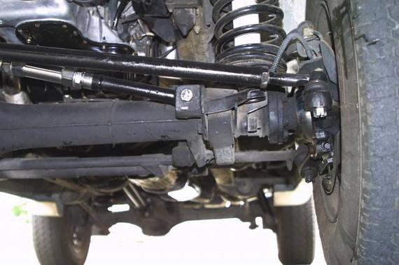 1UZFEエンジン搭載ランドローバーレンジローバー20130802_3