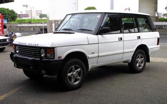 トヨタ用V8型1UZエンジン搭載!!初代レンジローバー&2JZエンジンスワップ!FC3S型RX-7の動画
