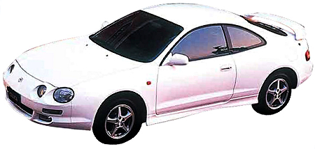 200系セリカ元車両画像20130816_1