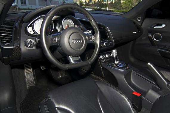 ヘフナーツインターボ仕様アウディR8スーパーカー20130831_3