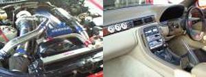 D1GPエビス優勝ティーアンドイーデモカー30系ソアラ20130817_2