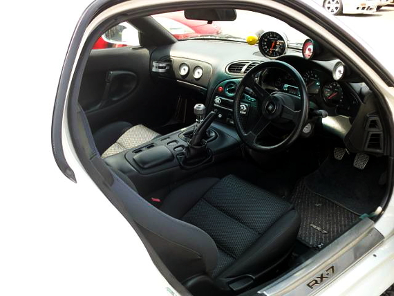 T51RフルチューンFD3S型マツダRX720130816_5