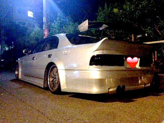 VIPワイドボディ!JZX90用1JZエンジンスワップ!!14系クラウンマジェスタ&草ヒロ!C230型ローレルSGXの動画