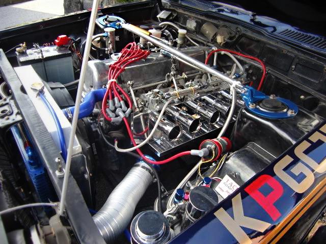 レーシング仕上げGC110ケンメリ2ドア20130912_4