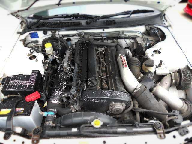 RB26エンジンスワップ4ドアER34スカイライン20130908_3