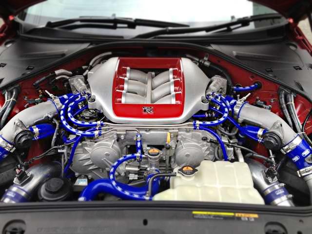 改造費700万円WALDフェンダーR35日産GTR201300908_3