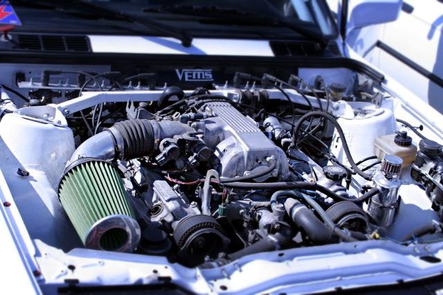 1UZFEエンジンE30型BMWM320130909_2