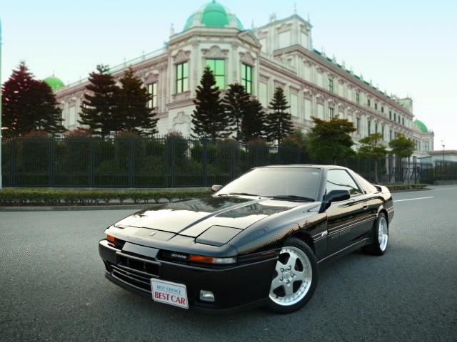 ホモロゲーション!!限定500台!MA70型スープラ・ターボA&7M-GTEエンジン換装ミアータMX5の動画
