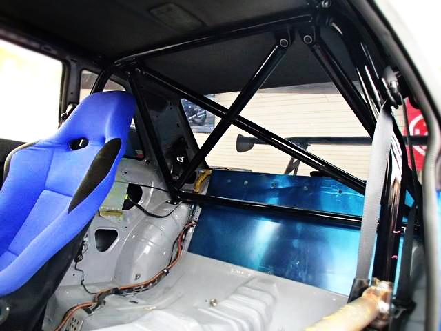 800馬力レーシングカーBNR32スカイラインGTR20130907_5