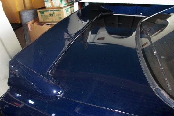 800台限定車R31スカイラインGTSR20130904_4