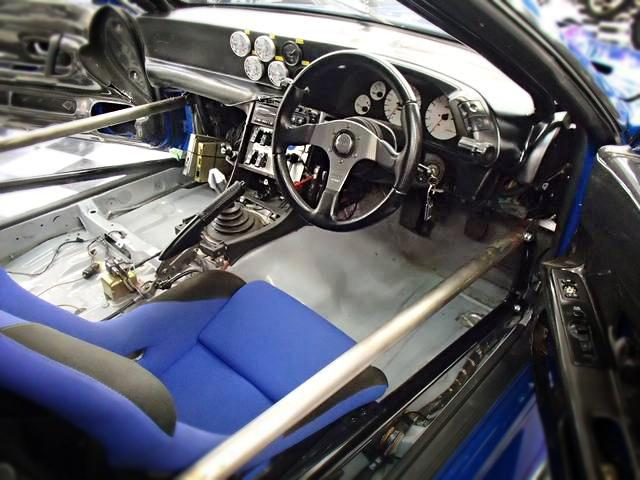 800馬力レーシングカーBNR32スカイラインGTR20130907_4