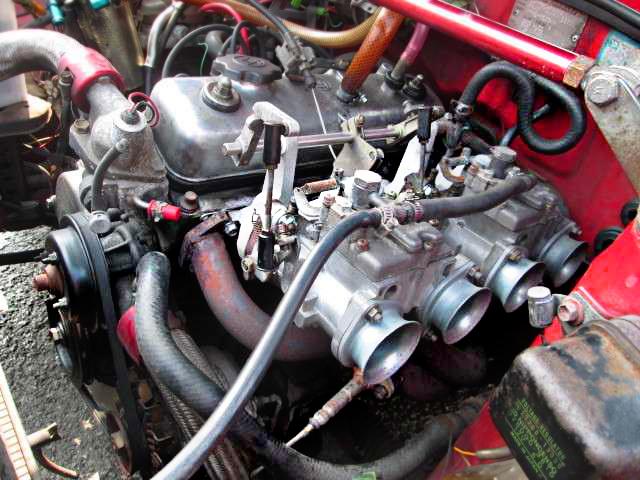 7KエンジンKP61スターレット20130929_5